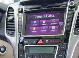 Mirrorlink Auto